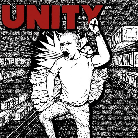 UNITY - You Are One 7''