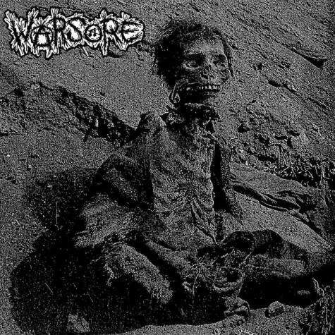 Warsore / Soil Of Ignorance - Split 7""