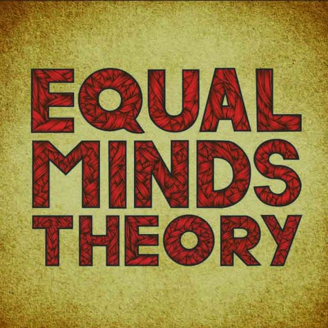 Equal Minds Theory - s/t CD