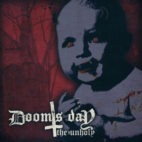 Doom's Day - The Unholy CD