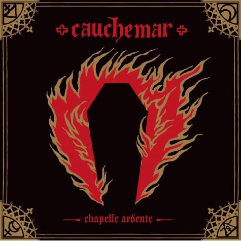 Cauchemar - Chapelle Ardante CD