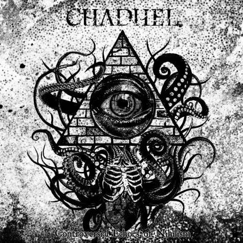 Chadhel - Controversial Echoes of Nihilism CD