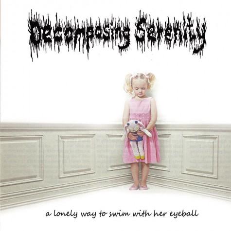 DECOMPOSING SERENITY / D.I.L.S split CD