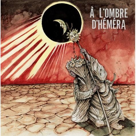 À L'Ombre d'Héméra - En Route Vers le Grand Vide CD Pre orders