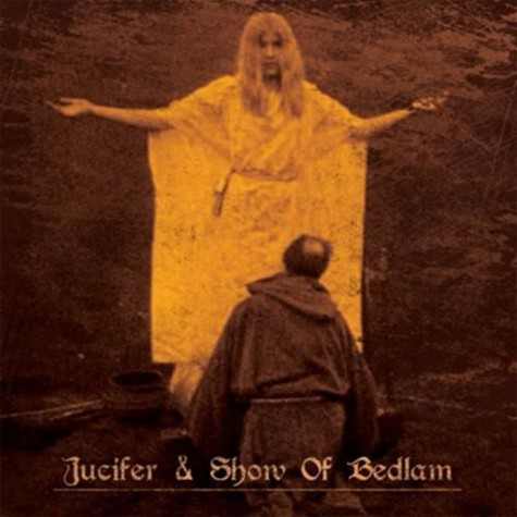 Jucifer / Show Of Bedlam split CD