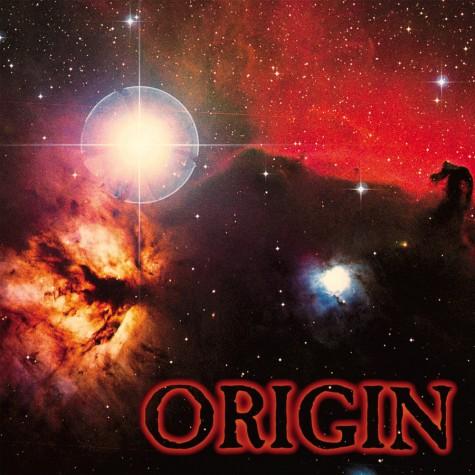 Origin - Origin CD