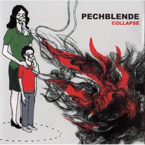 Pechblende – Collapse CD