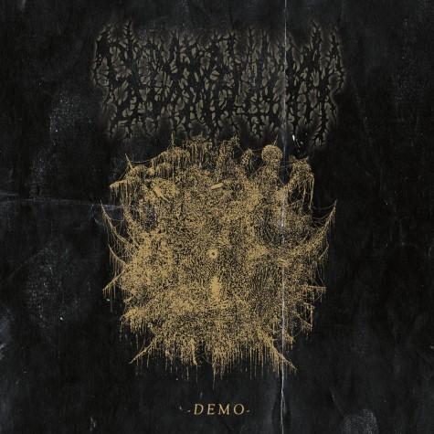 Sedimentum - Demo CD