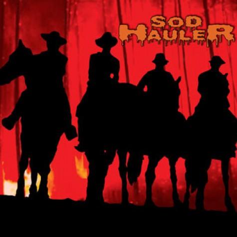 Sod Hauler - Sod Hauler CD
