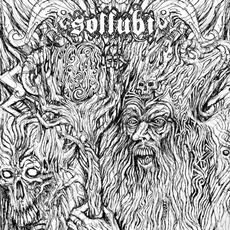 Sollubi - At War With Decency CD