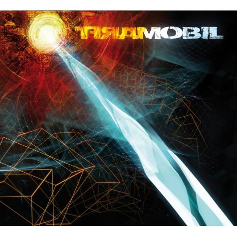 Teramobil - s/t CD