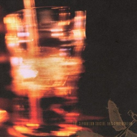 The Separation Suicide - This Conversation CD