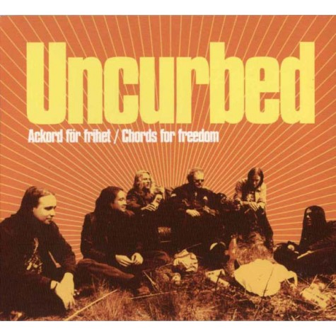 Uncurbed - Chords For Freedom CD