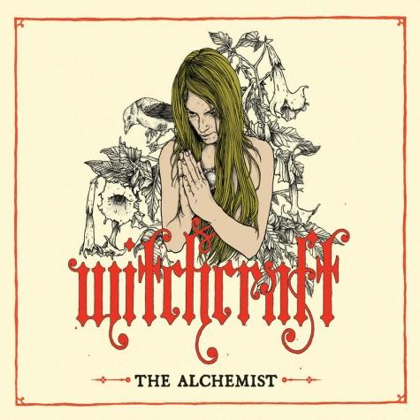Witchcraft - The Alchemist LP