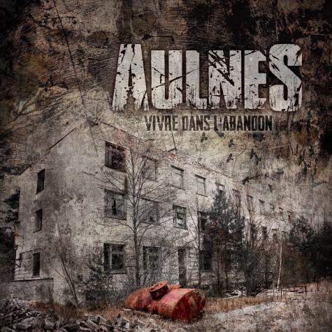 Aulnes - Vivre Dans L'Abandon Tape