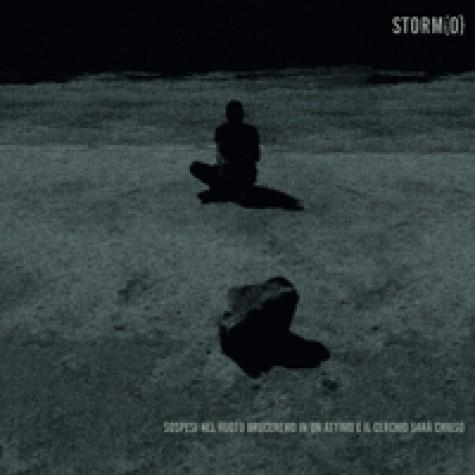 Storm{O} - Sospesi Nel Vuoto Bruceremo In Un Attimo... LP