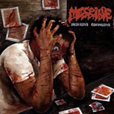 Mesrine - Obsessive Compulsive CD