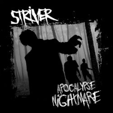 Striver - Apocalypse Nightmare  CD