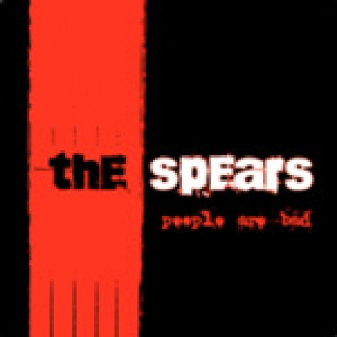 The Spears - People are bad 7""