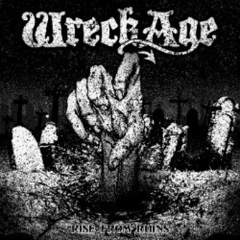 Wreckage - Rise From Ruins CD
