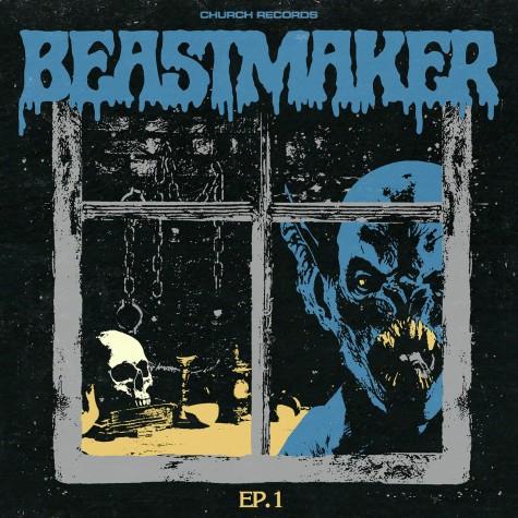 Beastmaker - E.P. 1 TAPE