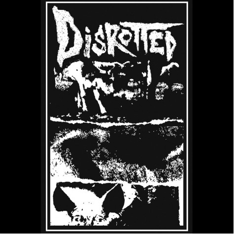 Disrotted - Collection TAPE