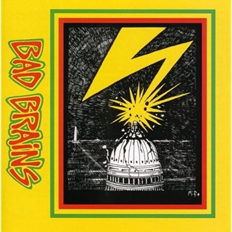 Bad Brains - Bad Brains TAPE