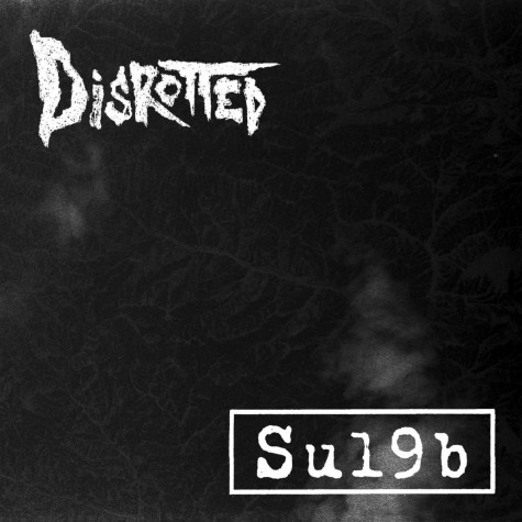 Disrotted / Su19b - split TAPE
