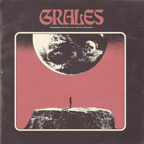 Grales  - Demo MMXIX TAPE (pre orders)