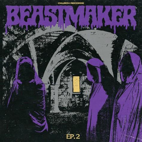 Beastmaker - E.P. 2 TAPE (Pre-Orders)